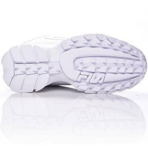FILA Disruptor Low Shoes 1010302 01FG